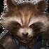 Rocket Raccoon Uniform III-0