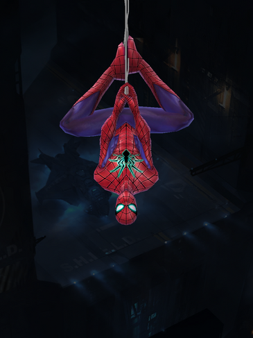 Spider-Man All New All Different