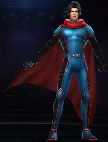 Wiccan (New Avengers)