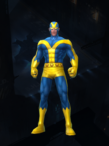 Giant Man Goliath