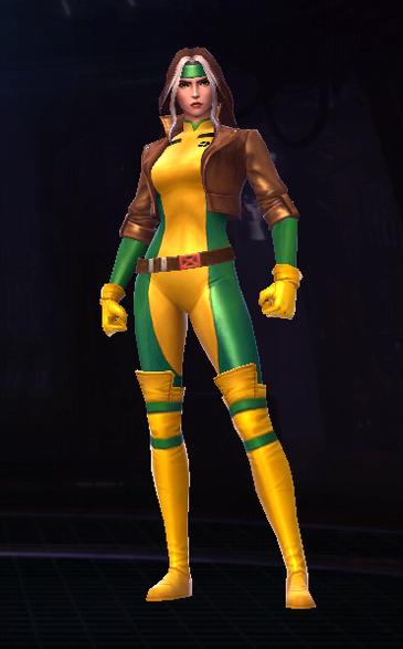 Rogue Classic