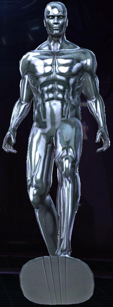 Silver Surfer (Modern)
