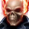 Ghost Rider Uniform I