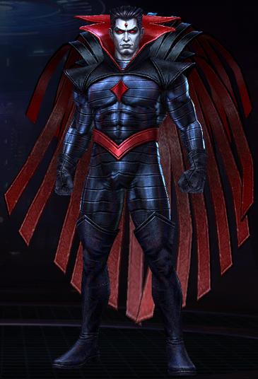 Mister Sinister (Mordern)