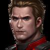 Captain America Uniform IIIIIII