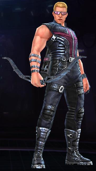 Hawkeye (The Avengers)