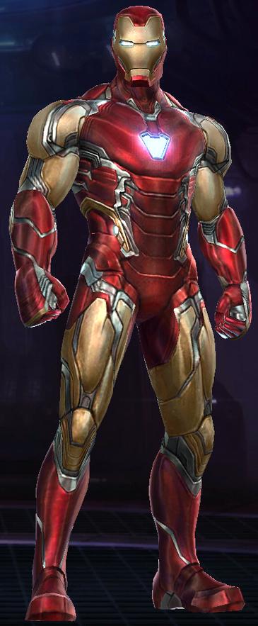Iron Man (Marvel's Avengers Endgame)