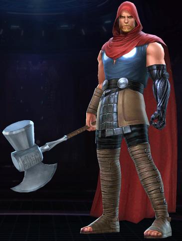 Thor (Unworthy)
