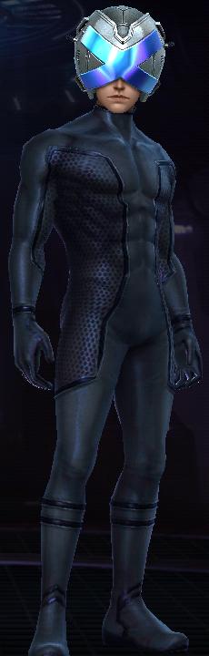 Professor X (Modern)