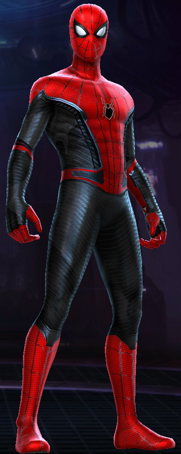 Spider-Man (Spider-Man Far From Home)