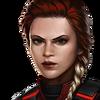 Black Widow Uniform IIIII