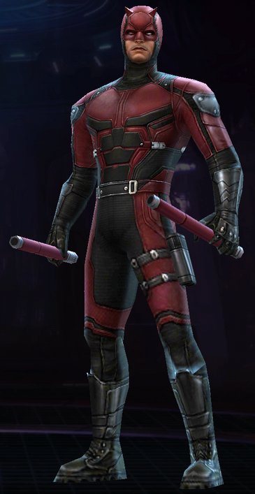Daredevil (Devil of Hell's Kitchen)