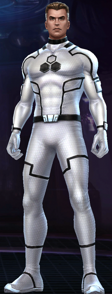 Mister Fantastic (Future Foundation)