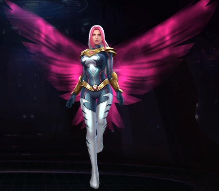 Songbird (New Avengers)