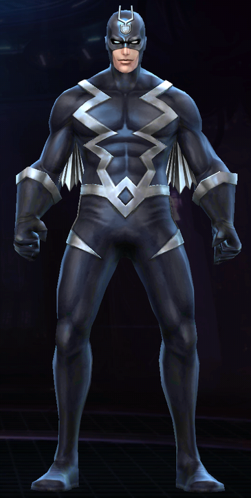 Black Bolt (Modern)