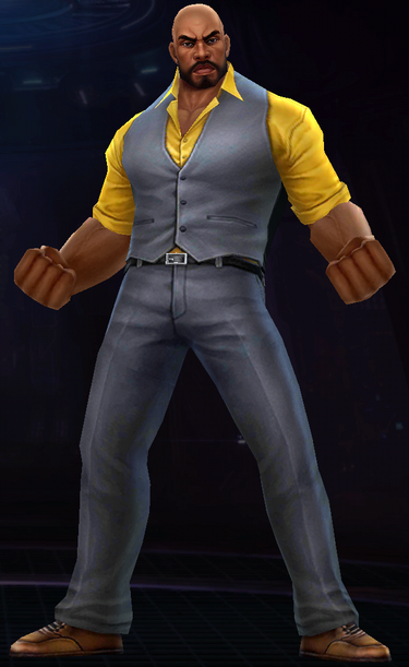 Luke Cage (All-New, All-Different)