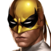 Iron Fist Uniform I