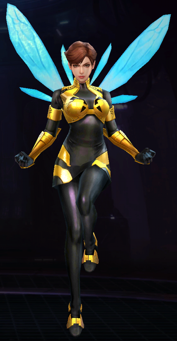 Wasp (All-New, All-Different)