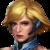 Captain America (Sharon Rogers) Uniform I