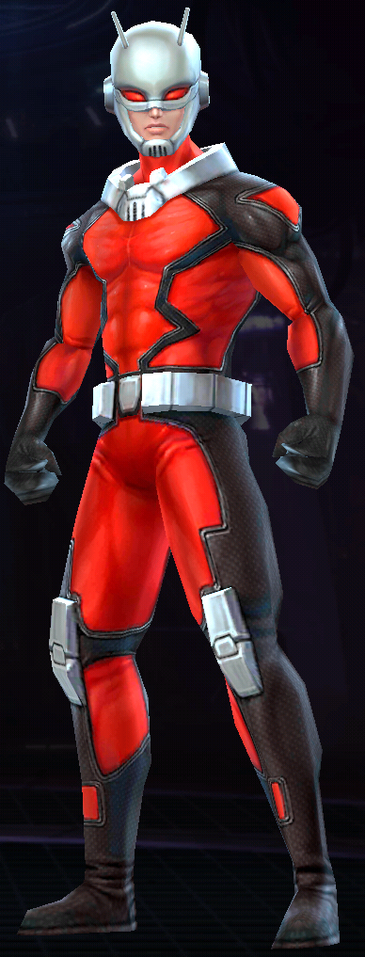 Ant-Man (Modern)
