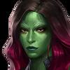 Gamora Uniform II