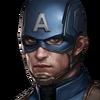 Captain America Uniform IIII