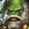 Hulk Uniform I