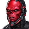Red Skull Uniform II