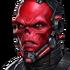 Red Skull Uniform II