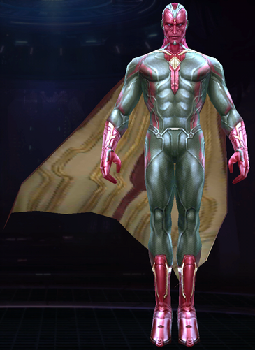 Vision (Avengers Age of Ultron)