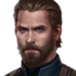 Captain America Uniform IIIIII-0
