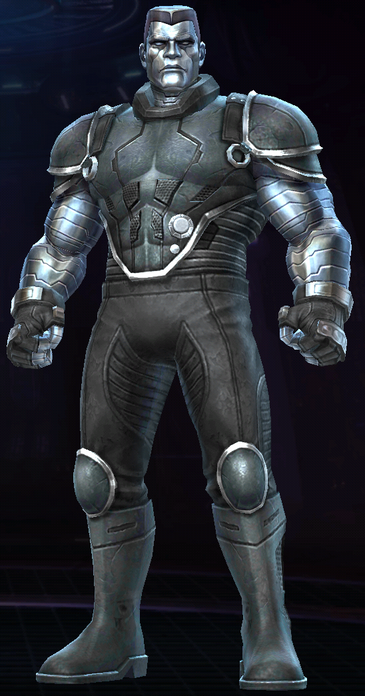 Colossus (X-Force)