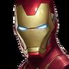 Iron Man Uniform IIIIII