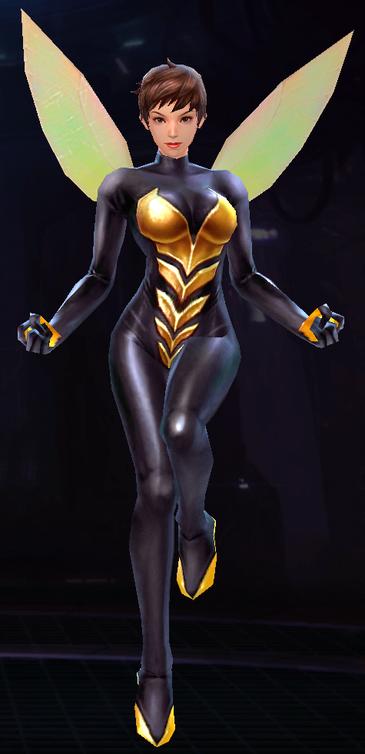 Wasp (Modern)