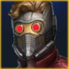 Star-Lord (Marvel Avengers Infinity War)