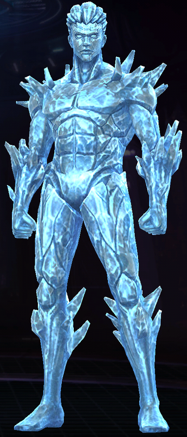Iceman (Modern)