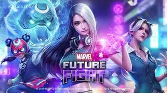 MARVEL Future Fight October Update! Uncanny Avengers!