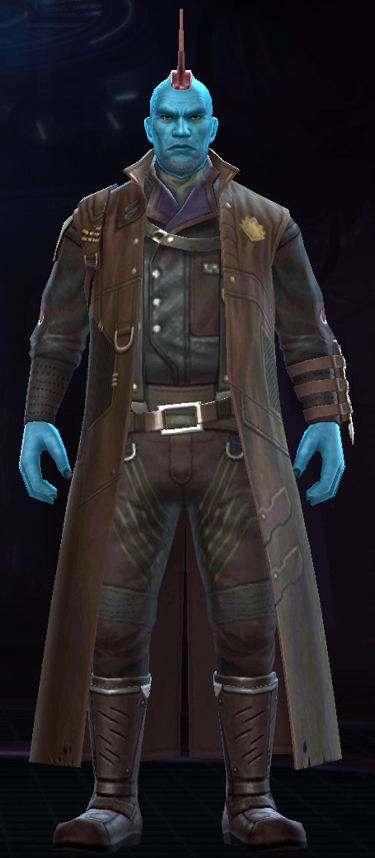 Yondu (Guardians of the Galaxy 2)
