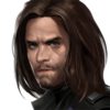 Winter Soldier Uniform III