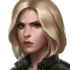 Black Widow Uniform IIII