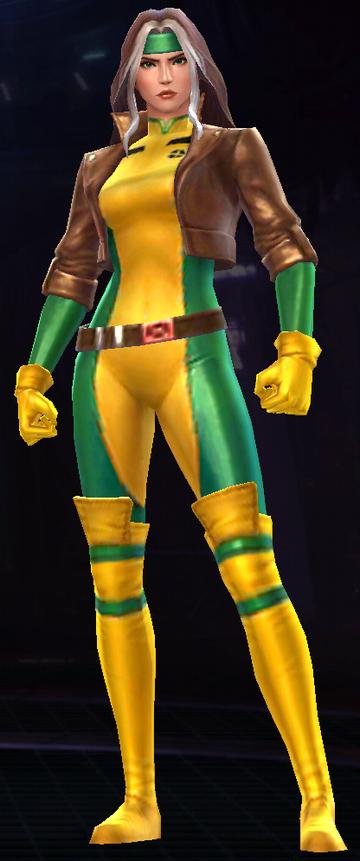 Rogue (Classic)