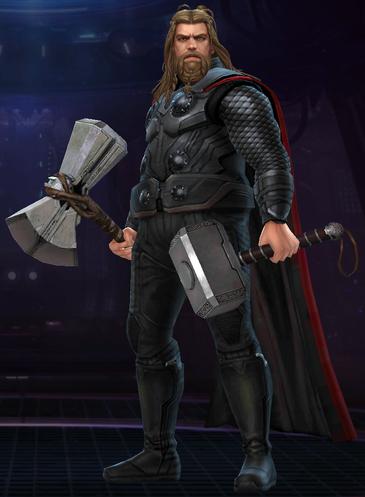 Thor (Marvel's Avengers Endgame)