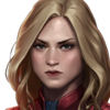 Captain Marvel Uniform III