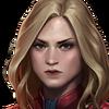 Captain Marvel Uniform III