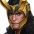 Loki Uniform I-0