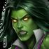 She-Hulk Uniform III-0