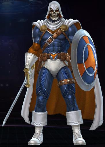 Taskmaster (Mordern)