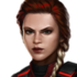 Black Widow Uniform IIIII-0