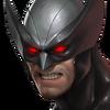 Wolverine Uniform III