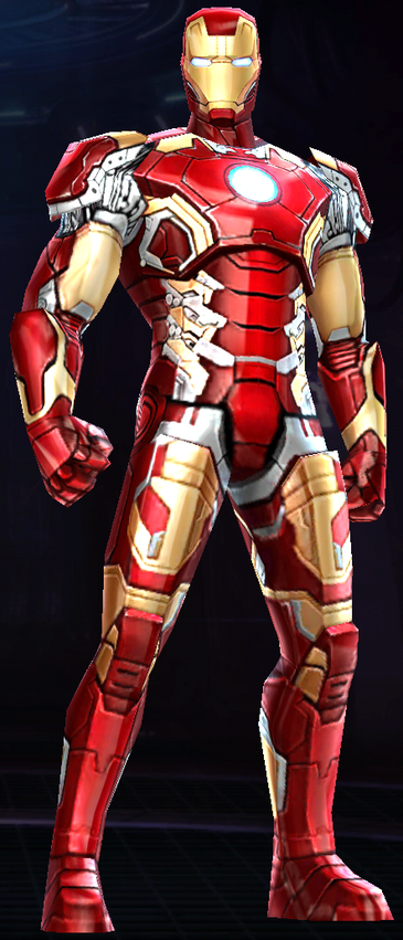 Iron Man (Avengers Age of Ultron)